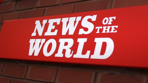 News of the World - Newspaper is to close