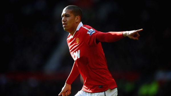 Smalling will now look to being ready for the start of next season