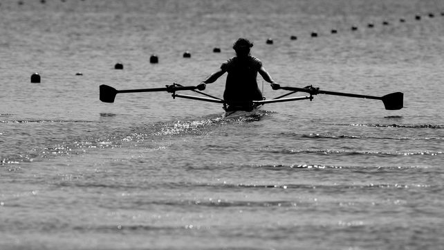 Irish Rowing Championships: day two round-up
