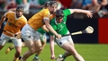 Limerick 3-22 Antrim 0-12