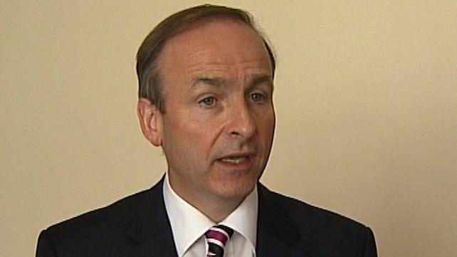 Micheál Martin - Taoiseach should 'come clean' before the Dáil