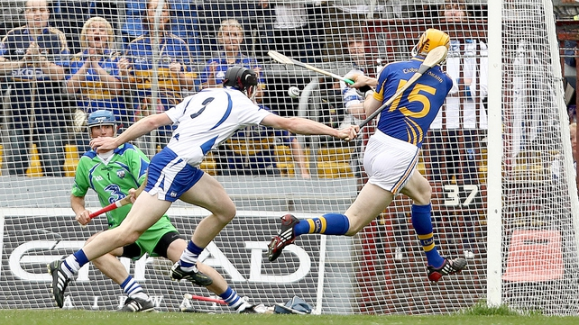 Lar Corbett will be hoping to terrorise the Waterford back line once more