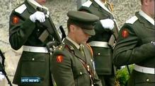 Nine News: War dead remembered in ceremonies
