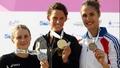 Modern Pentathlon: Schoneborn takes gold