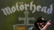 Lemmy: he rocked hard and we salute him