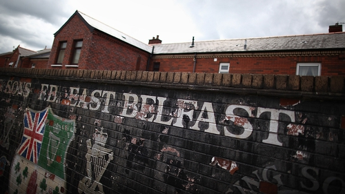 Belfast - Violence reported overnight in the east of the city