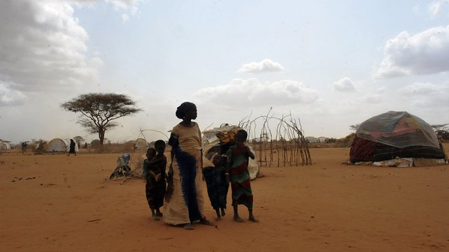 Somalia - Worst humanitarian disaster in years