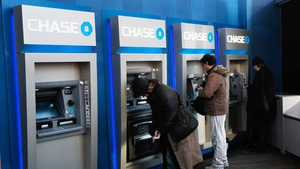 JPMorgan Chase & Co is the biggest US bank by assets