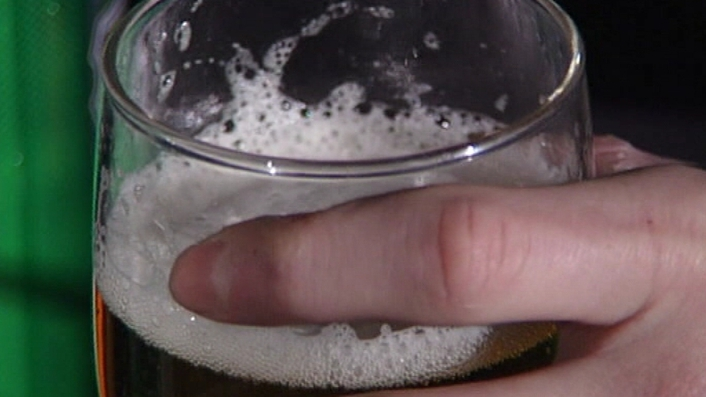 The use and abuse of alcohol in Ireland