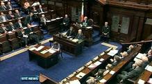 Nine News: Fine Gael to meet over hospital crisis