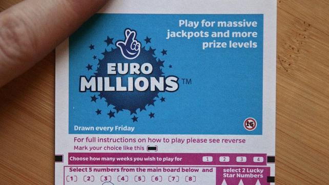 EuroMillions - Biggest winner ever in UK history