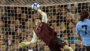 16. Keiren Westwood (Sunderland): Age 27, Caps 10. Waiting in the wings should Shay Given fail to recover from injury