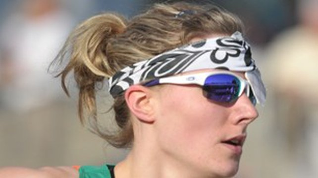 Natalya Coyle - Finished 20th in the Modern Pentathlon World Cup final