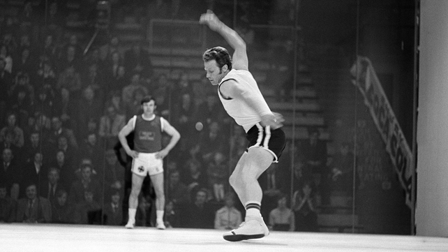 Pat Kirby - The Weekend Warrior