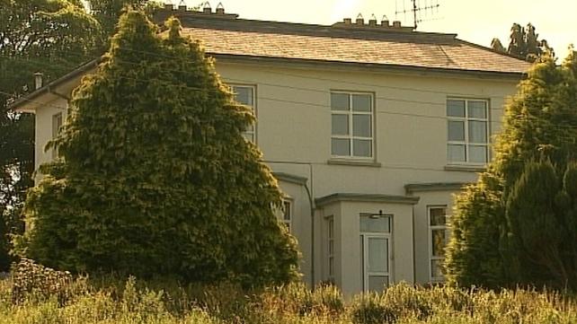 Mitchelstown - Former Bishop of Cloyne not at home