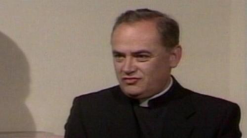 John Magee - Former bishop