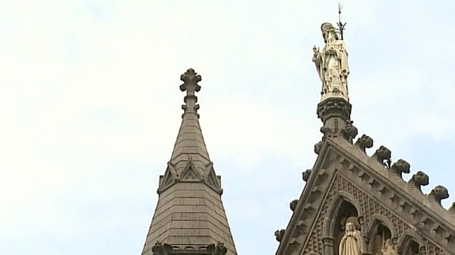 Diocese of Cloyne - Inquiry ordered by government in 2009