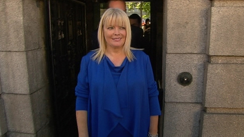 Mary Mitchell O'Connor - Comments represent a type of casual sexism