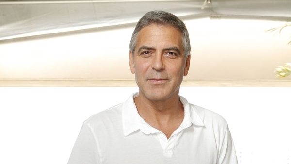 Clooney - Went through the ringer