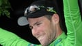 Cavendish beats Clarke to BBC award