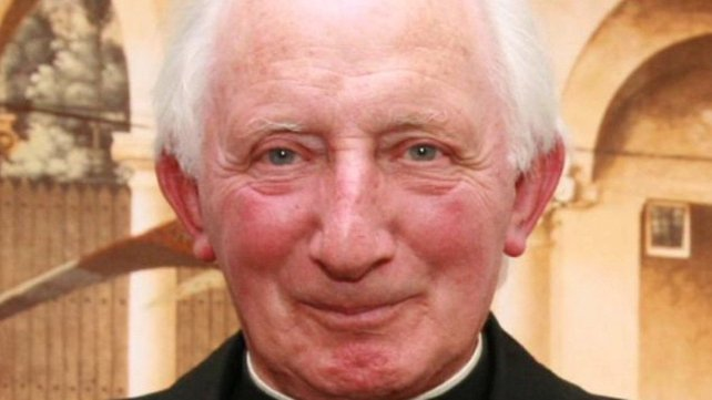 Msgr Denis O'Callaghan has admitted he should have resigned