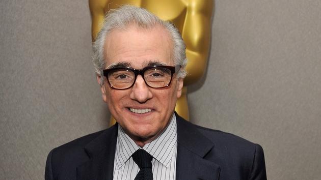 Scorsese - New film Silence is based on Shusako Endo's 1996 novel