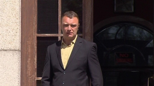 Anthony Holness - Assaulted in January 2010