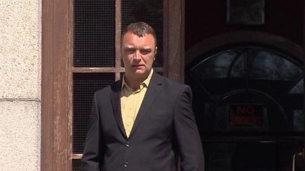 Anthony Holness - Gardaí accused of 2010 assault