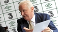 Trapattoni agrees new deal with Ireland