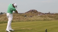 McIlroy nicely poised at the Open