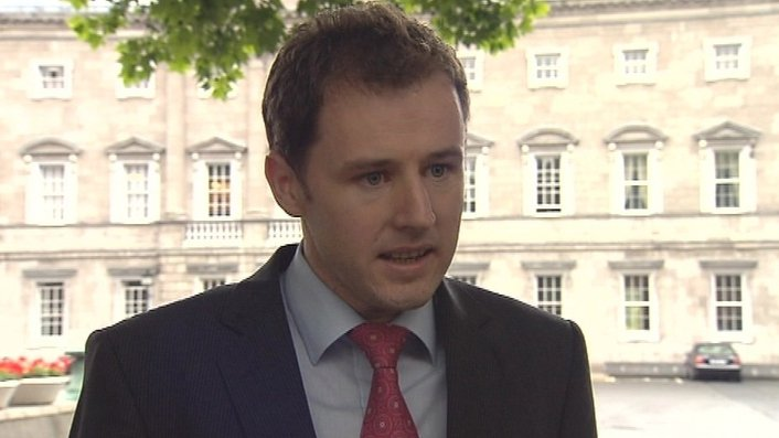 McConalogue: FF looking forward to being in opposition