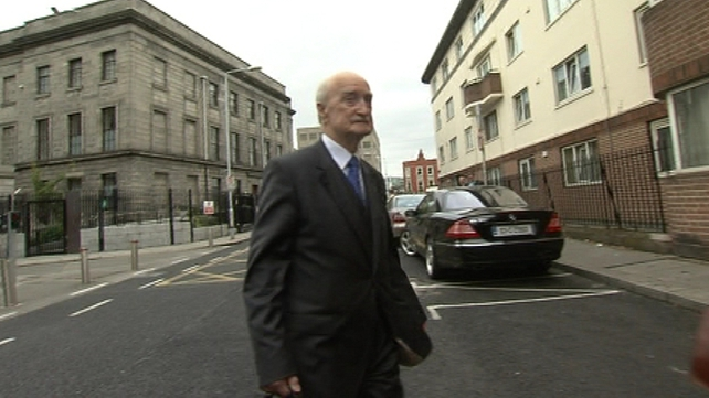 Vincent O'Toole - Awarded €70,000 in damages
