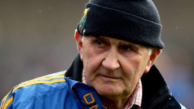 It's a case of what might have been for Micko and Dublin