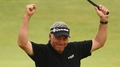 Clarke wins The Open - As it Happened
