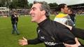McGuinness hails 'lifetime ambition'