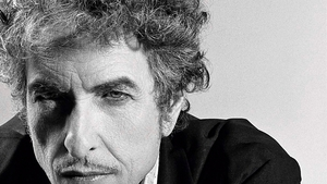 Dylan's late career purple patch continues with his first ever triple album