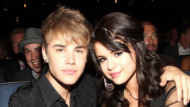 Bieber and Gomez too young get married