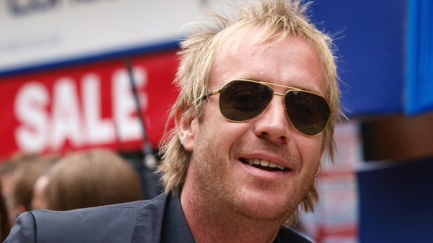Rhys Ifans cast as Mycroft, Sherlock Holmes's brother in CBS show Elementary