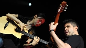 Rodrigo y Gabriela - Live for free in Dublin