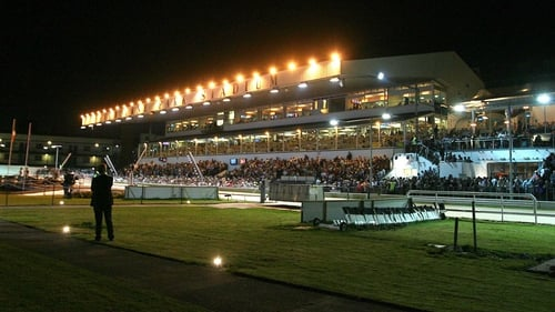 Shelbourne Park - Will host the Townviewfoods.com Champion Stakes on Saturday evening
