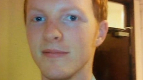 Manslaughter - Garda Gary McLoughlin died after his patrol car was struck by a car driven by Martin McDermott