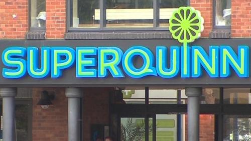 Superquinn - Examinership petition withdrawn