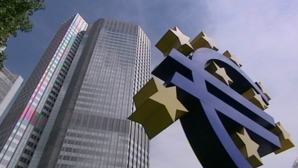 The results of the stress tests on 130 banks by the ECB are due to be unveiled on Sunday