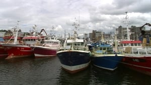 The fisheries issue remains to be resolved in the future relationship talks