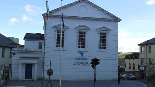An tIriseoir Áine Ní Bhreisleáin.