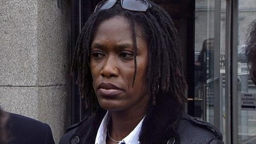 Pamela Izevbekhai - Family deported to Nigeria