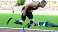 Pistorius' Olympics hopes are fading