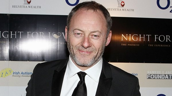 Cunningham - Plays Davos Seaworth in series two