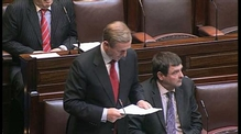 RTÉ.ie Extra Video: Enda Kenny's Dáil statement on the Cloyne Report