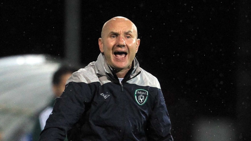 Paul Doolin's side held a two-goal lead but were pegged back by the Swiss